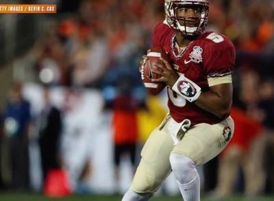 News video: Jameis Winston Cleared In FSU Code-Of-Conduct Case