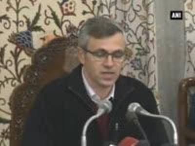 News video: No lines of communication open with BJP: Omar